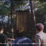 NU'EST find their way through a forest in movie-like trailer for 'The Nocturne'!