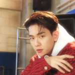 EXO's BAEKHYUN wants to be your 'Candy' in solo comeback MV!