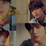 TXT release gorgeous individual member teasers for 'Can't You See Me?'!