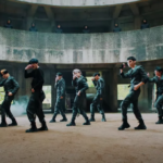 VICTON drop dark and powerful MV for 'Mayday'