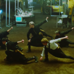 Stray Kids preview powerful choreography in '神메뉴' MV teaser