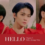CIX release their track list to end the Hello album trilogy, 'Hello Chapter 3: Hello, Strange Time'!