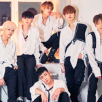 ONF look like movie stars in prequel picture and timeline for 'Spin Off'