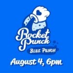 ROCKET PUNCH gear up for their comeback with the scheduler, film and track list for 3rd mini album, 'Blue Punch'!