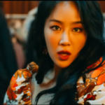 SOYOU struts and brings us to the catwalk in 'Gotta Go' MV!