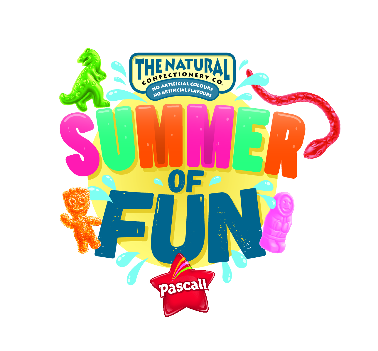 Four Square North Island Summer of Fun Consumer Promotion