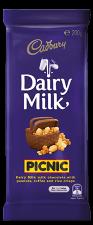 Cadbury Dairy Milk Picnic