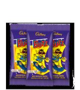 Cadbury Land Buzz Bar