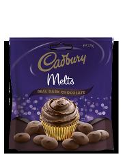 Cadbury Dark Melts