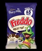 Freddo Milky Top