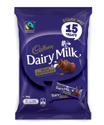 Cadbury Dairy Milk <br /> Milk Chocolate