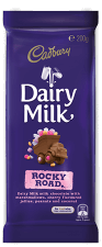 Cadbury Dairy Milk Rocky Road
