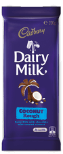 Cadbury Dairy Milk Coconut Rough