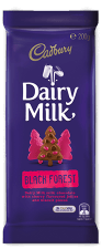 Cadbury Dairy Milk Black Forest