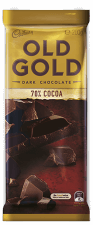 Cadbury Old Gold 70% Cocoa