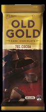 Cadbury Old Gold 70% Cocoa