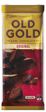 Cadbury Old Gold Dark Chocolate