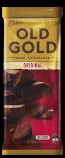Cadbury Old Gold Dark Chocolate
