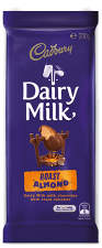 Cadbury Dairy Milk Roast Almond