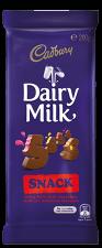 Cadbury Dairy Milk Snack