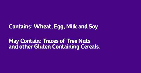 Image of Allergen Information