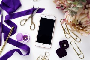 Oh Tilly Purple Gold 023