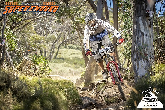 Thredbo Super Enduro 2019