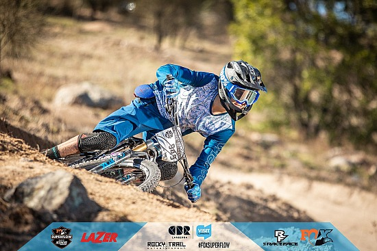 Superflow Stromlo 2019