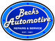 Becks Automotive Repairs & Services