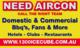 1300 ICECUBE Airconditioning & Refrigeration