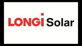 Logo longi