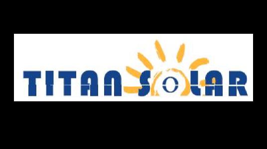 Logo titanergy