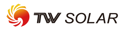 Logo twsolar