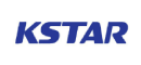 New logo kstar