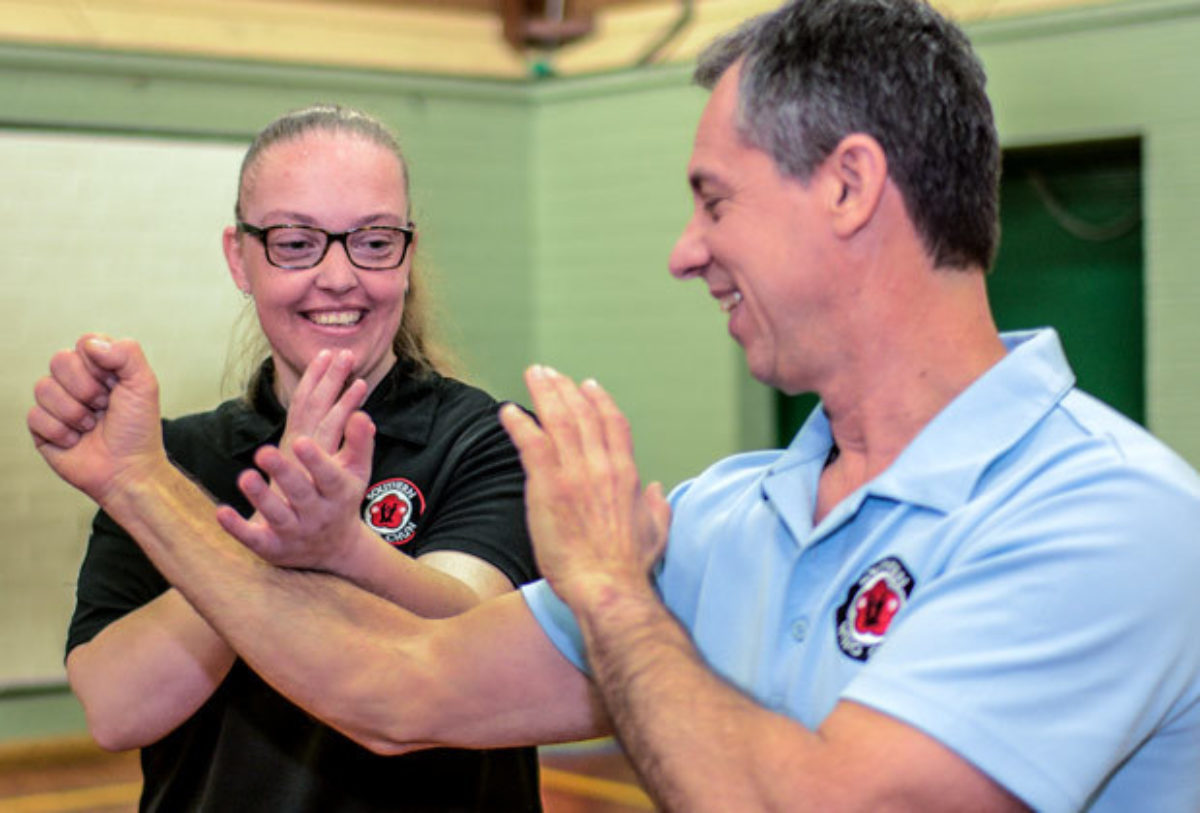 Southern Wing Chun | On Business Partner Program