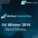 Trend Fitness Winner