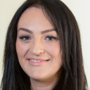 Naomi Mc Crone Female Massage Therapist