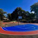 Oaklands Recreation Plaza 3