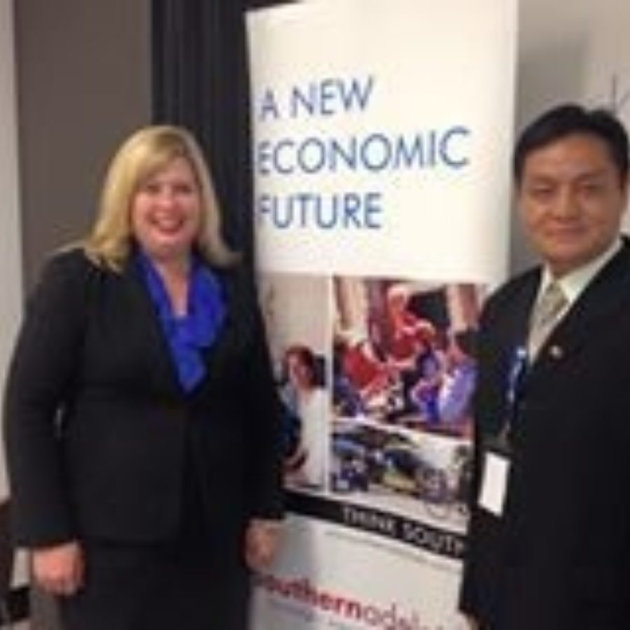 Southern Adelaide Economic Development Board