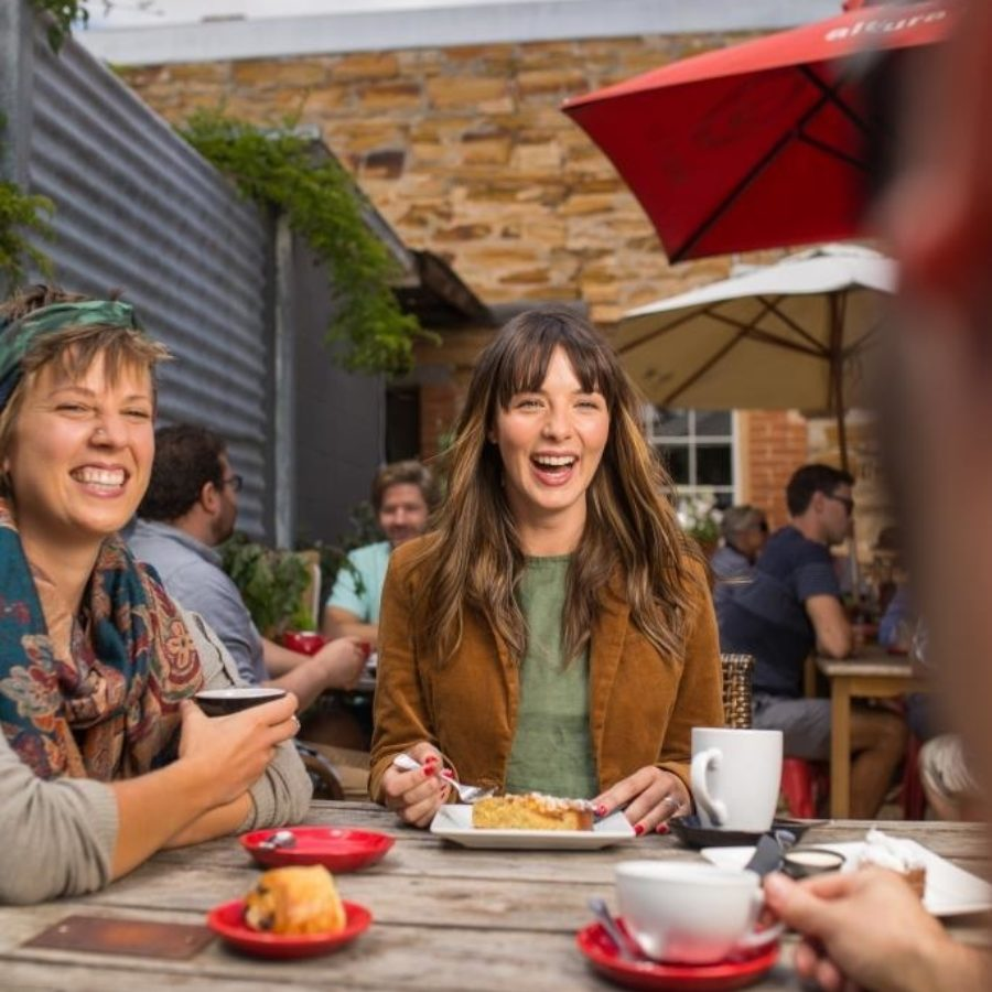 Outdoor Dining and Footpath Trading