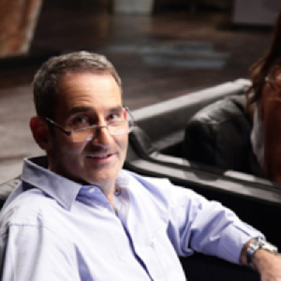 Shark Tank judge reveals top business strategies