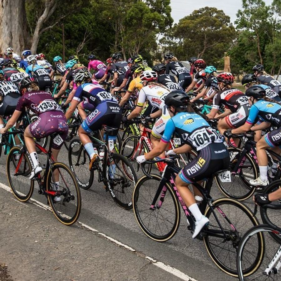 Is your business Santos Tour Down Under ready?