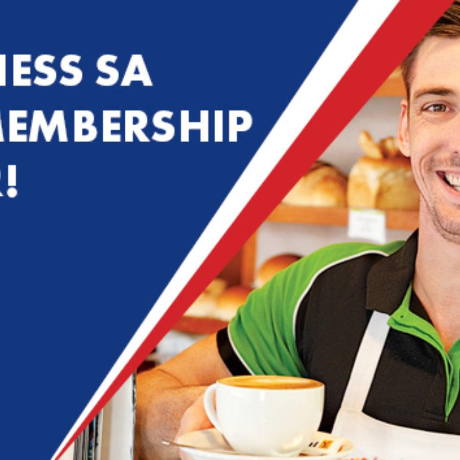 Business SA $99 Membership Offer