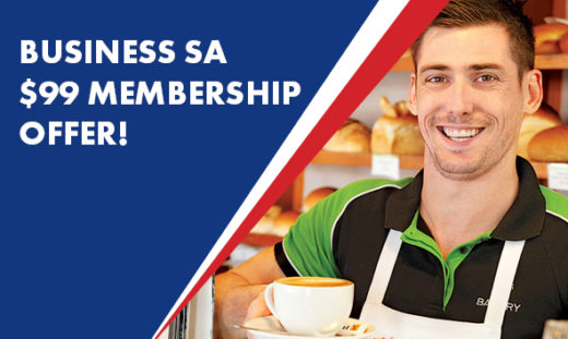 Business SA $99 Membership Offer