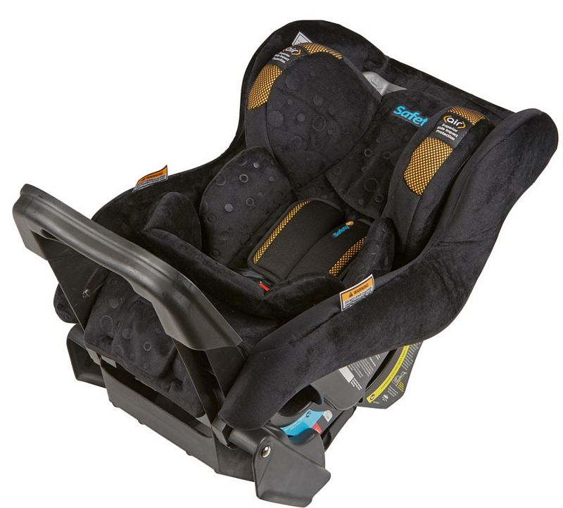safety 1st sentinel ii air protect car seat ttn baby warehouse. Black Bedroom Furniture Sets. Home Design Ideas