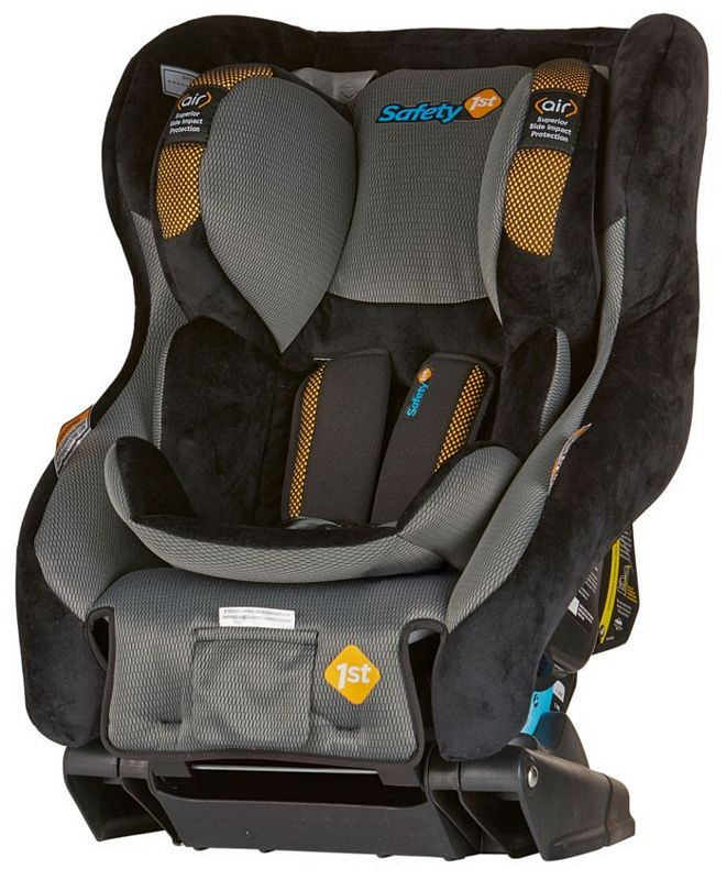 SAFETY 1ST SENTINEL II AIR PROTECT CAR SEAT - TTN Baby Warehouse