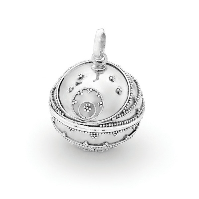 Pregnancy harmony ball pendant large ttn baby warehouse harmony ball pendant large search for aloadofball Images