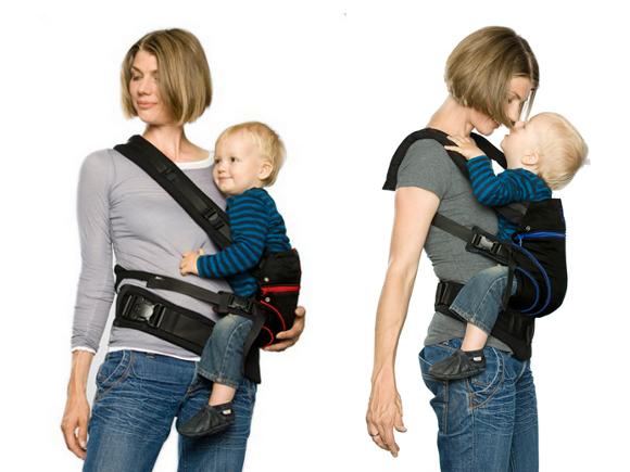 Manduca Baby Carrier Blackline TTN Baby Warehouse - Porte bebe manduca