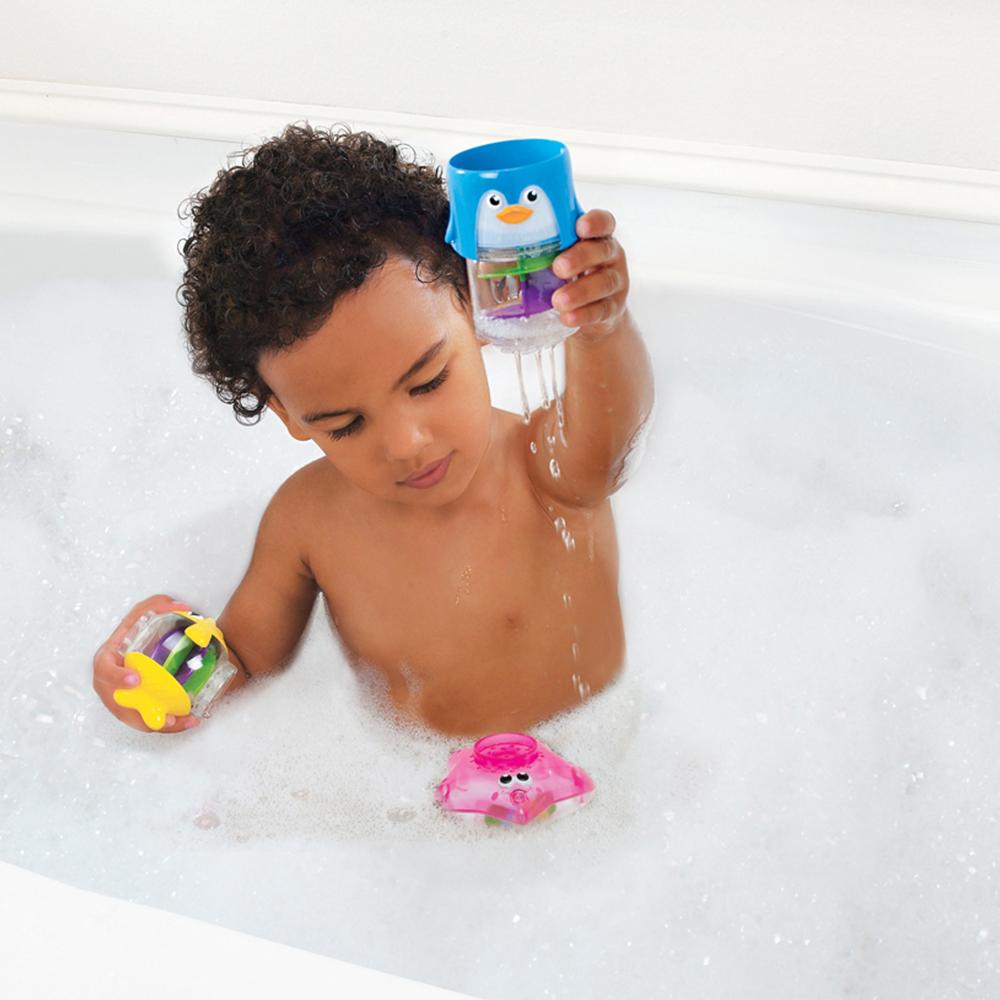 Munchkin Wonder Waterway Bath Toy - TTN Baby Warehouse