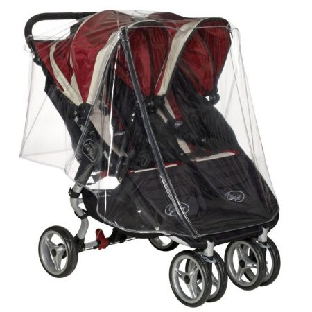 BABY JOGGER CITY MINI DOUBLE RAIN COVER  sc 1 st  TtN Baby Warehouse & Baby Jogger Accessories Archives - TTN Baby Warehouse
